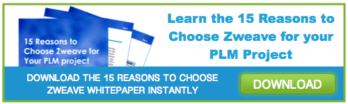 15 reasons for choosing Zweave - PLM for Apparel Industry