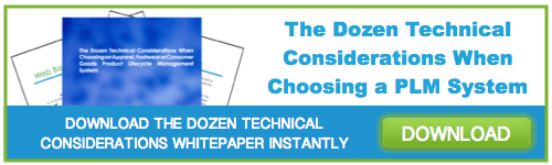 dozen technical considerations when choosing a product portfolio management solution