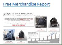 Merchandise_Report